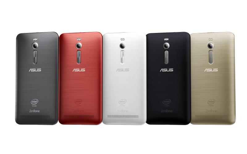 Asus Zenfone 2 c