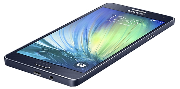 Samsung Galaxy A7 ts1