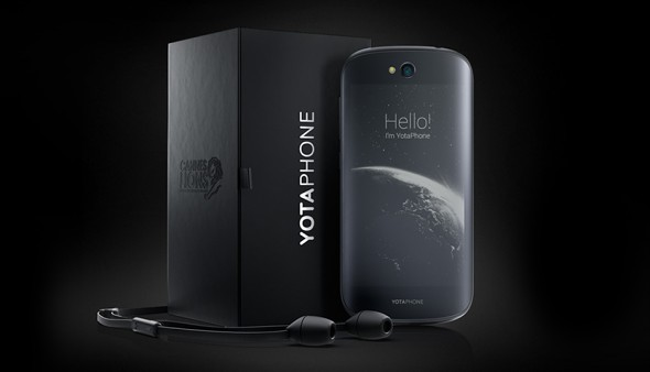 YotaPhone 2 ts3