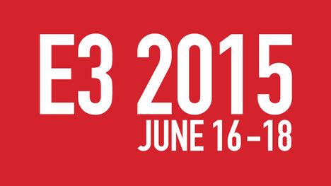 Top E3 2015 Games