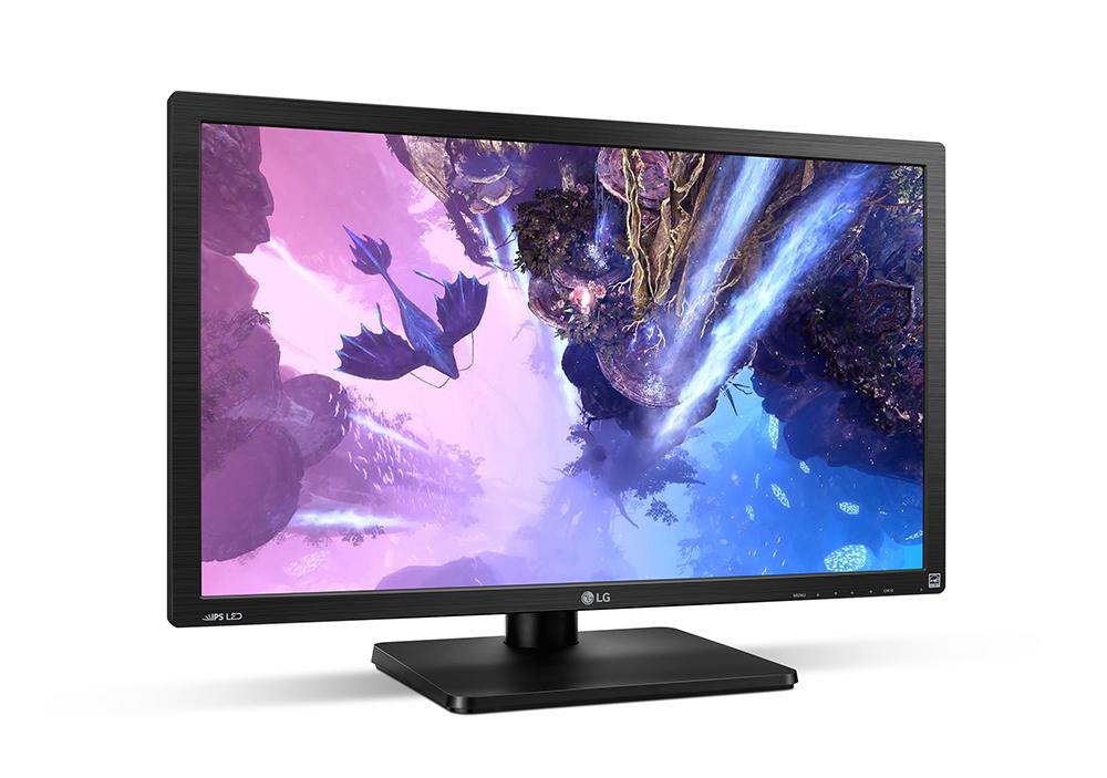 LG 27MU67 4K Monitor 12