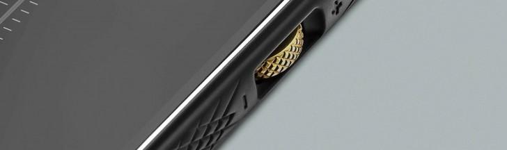 Marsall smartphone ts1