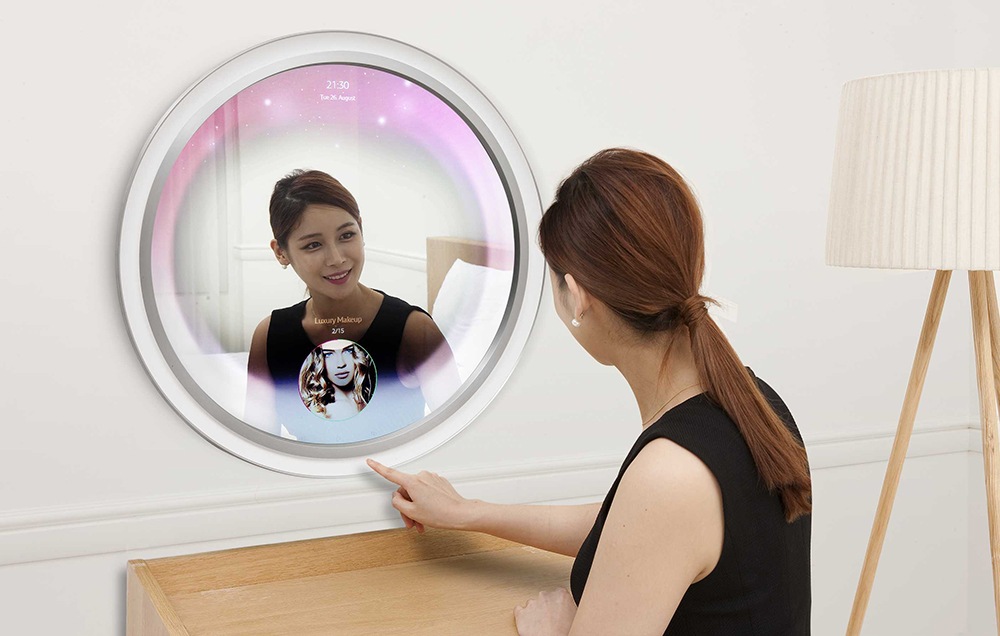 Mirror Display 2