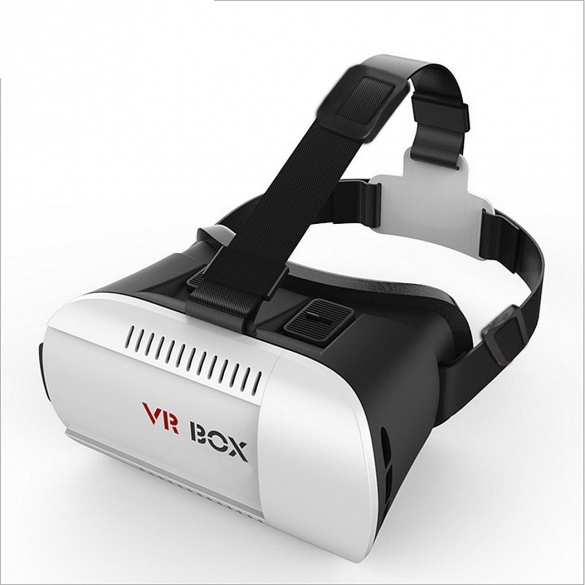 VR BOX γυαλιά