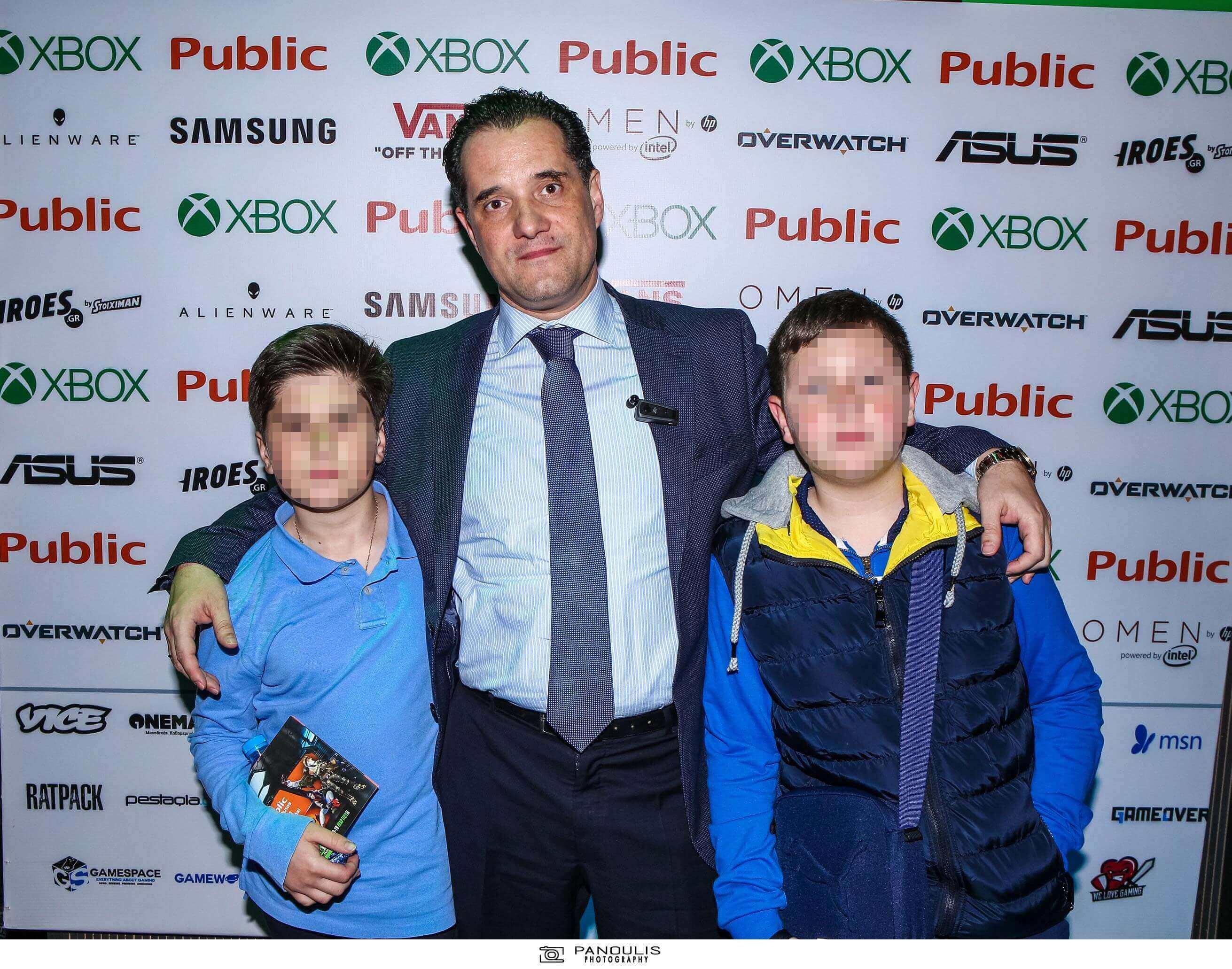 Xbox Arena Festival_1