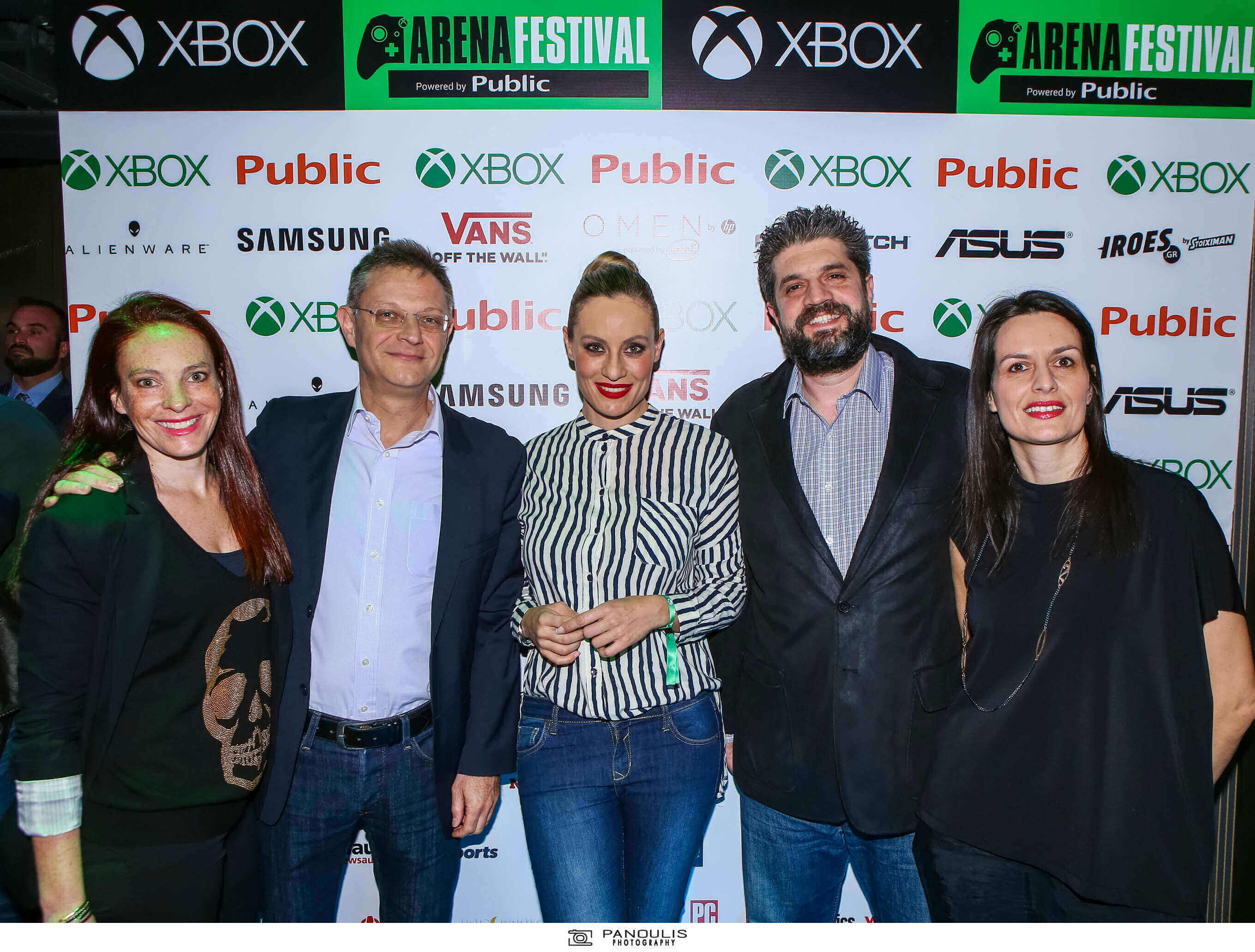 Xbox Arena Festival_11