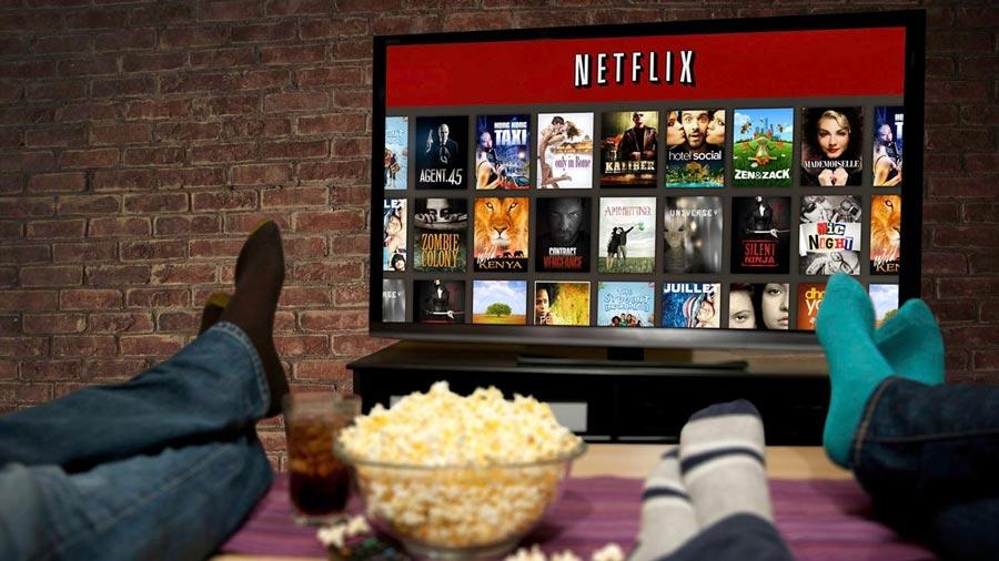 Ταινίες με ελληνικούς υπότιτλους Netflix