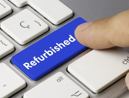 μεταχειρισμένοι υπολογιστές refurbished pc
