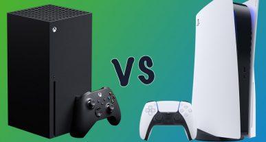 PlayStation 5 vs Xbox Series X vs Xbox Series S | Τι να αγοράσω;