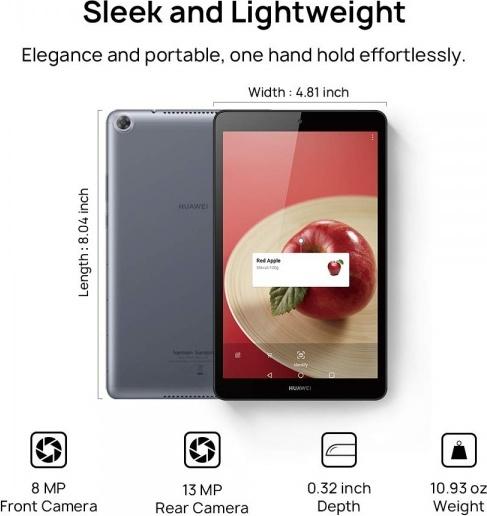 οικονομικά tablets Huawei MediaPad M5 Lite