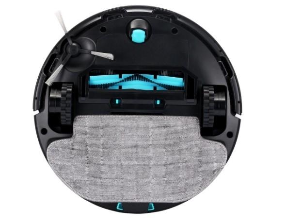 viomi v3 robot