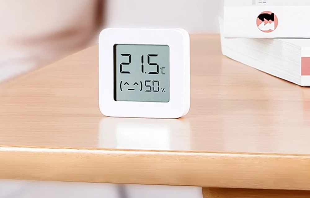 Xiaomi BT Thermometer 2 | Ψηφιακό θερμόμετρο - υγρόμετρο