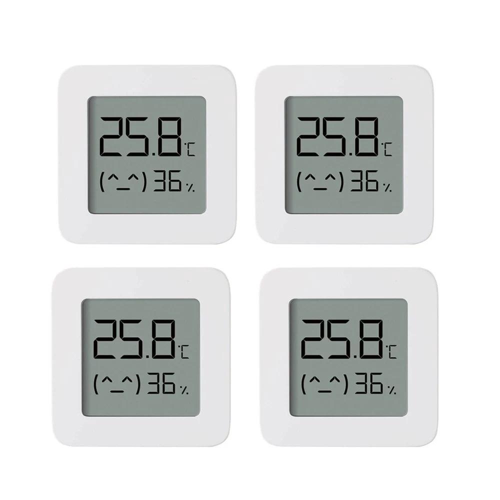 Ψηφιακό θερμόμετρο υγρόμετρο