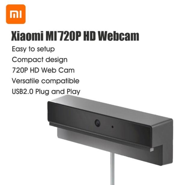 Xiaomi MI 720P Web Camera