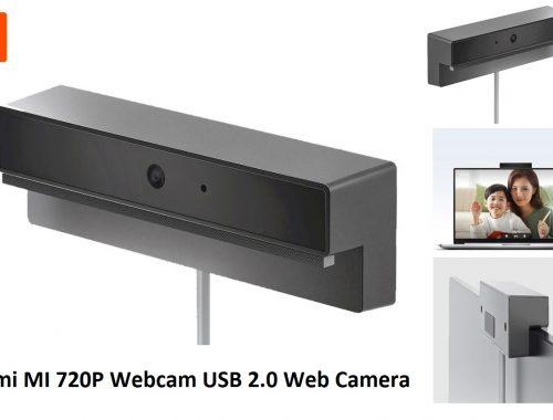 Xiaomi MI 720P Webcam