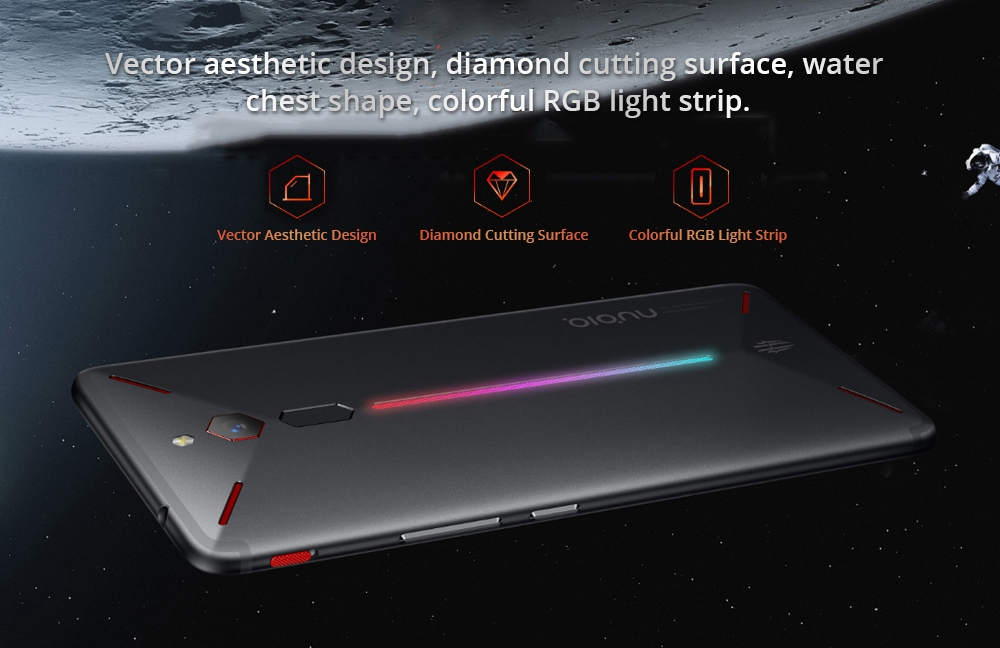 Nubia Red Magic Review – Ένα gaming smartphone