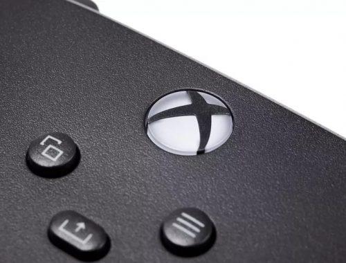 Χειριστήριο Xbox σε υπολογιστή Windows