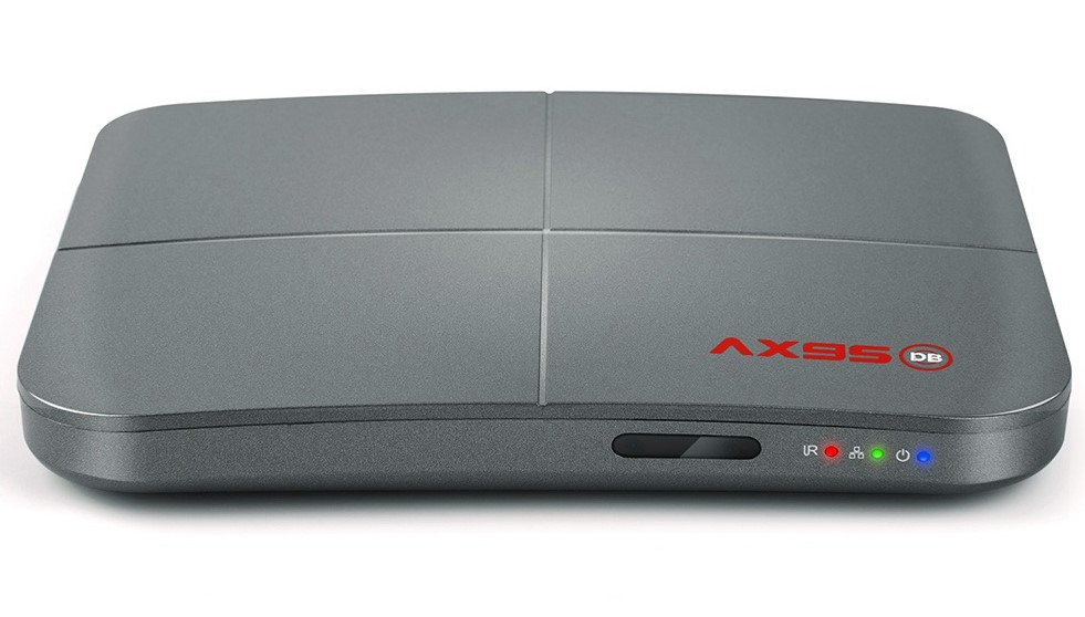 ax95 android tv